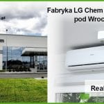 Fabryka LG Chem Energy pod Wrocławiem