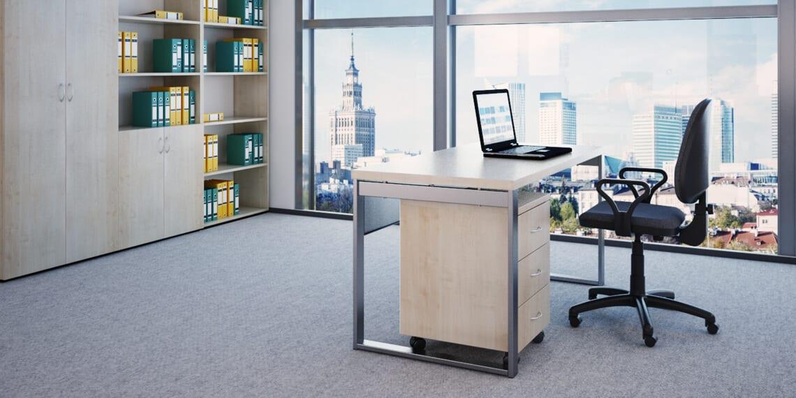 Wypożyczalnia mebli biurowych