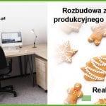 KUPIEC – Rozbudowa zakładu produkcyjnego z MebloRent