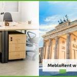 MebloRent podbija rynki Europy – wynajem mebli w Berlinie