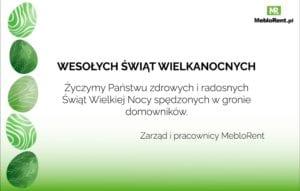 Read more about the article Wesołych Świąt Wielkanocnych!