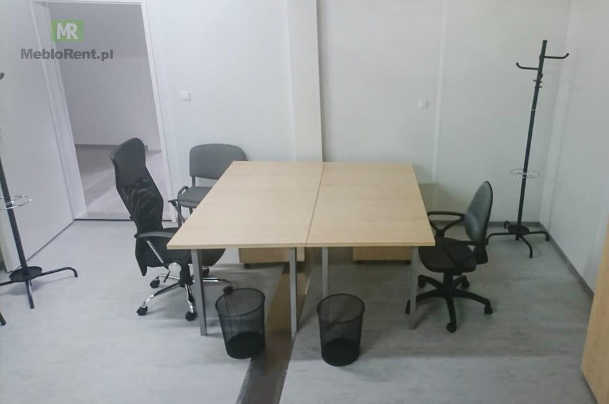 wynajem mebli biurowych