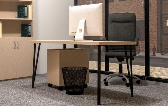 Jak zorganizować idealną przestrzeń do pracy biurowej?