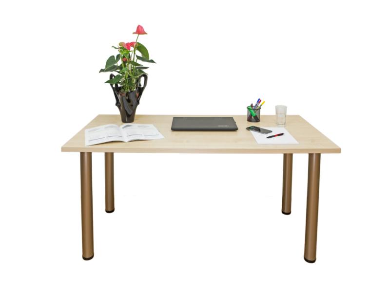 Wynajem mebli stół biurowy